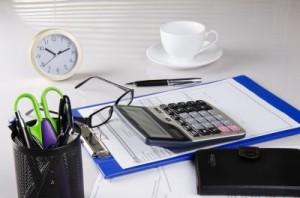 berekenen de voordelen van zelf boekhouding doen